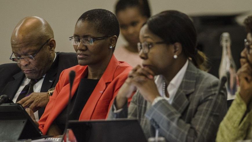 ANC to examine criteria for Judges