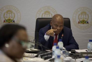 No nomination for North West Deputy Judge President