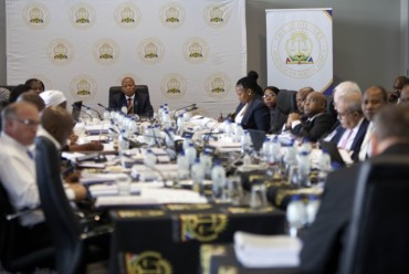 JSC fail to find new Judge President for Eastern Cape