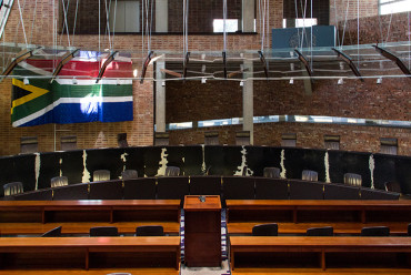 Lack of candidates for Constitutional Court position