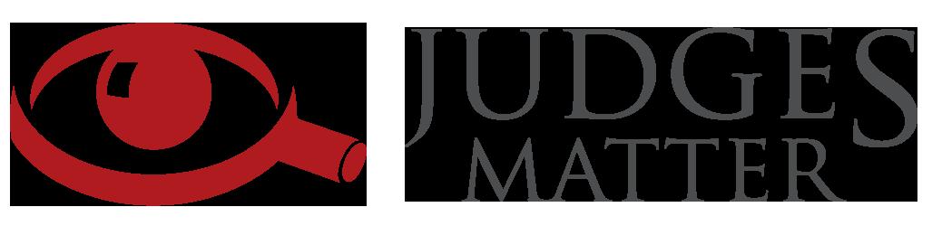 Judges Matter -