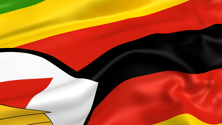 Judicial appointments in Zimbabwe