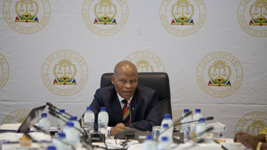 Who sits on the JSC panel?