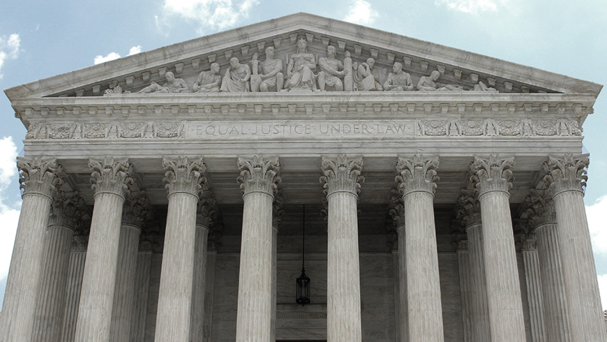The U.S. Supreme Court Vacancy: It's Obama's to Fill