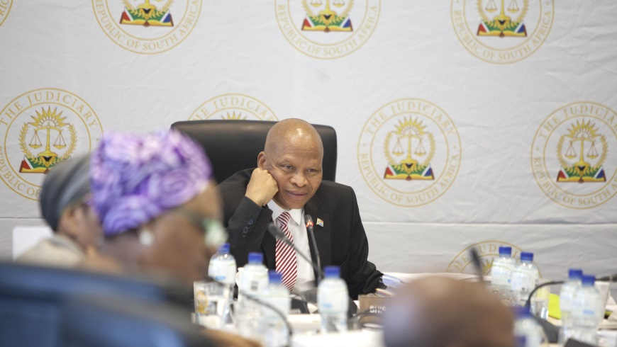 SCA divisions a theme in ConCourt candidates JSC interviews