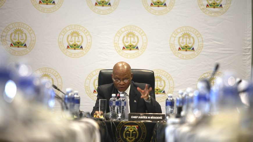 Examining the JSC deliberations process