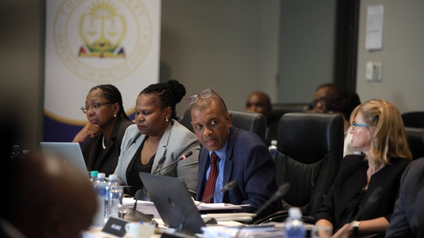 The JSC's uneven line of questioning on judicial transformation