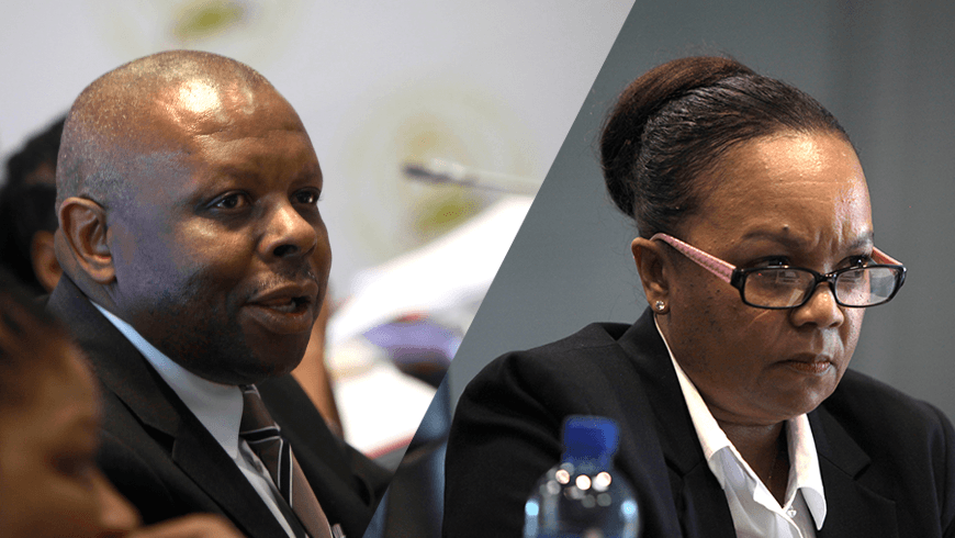 The Hlophe vs Goliath clash continues