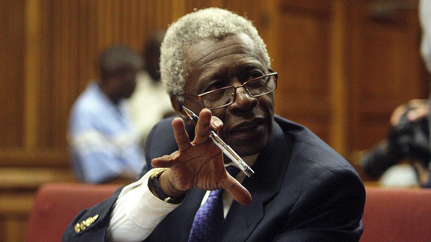 The JSC's misdealings against Judge Motata