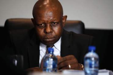 To impeach or not to impeach? The final chapter of the John Hlophe saga