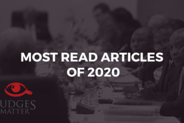 Most read articles of 2020